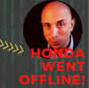 Honda Manufacturing Plants Went Offline - IT Weekly